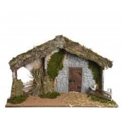 Casa nacimiento