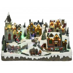 Pueblo Navidad