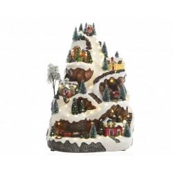 Montaña Navidad