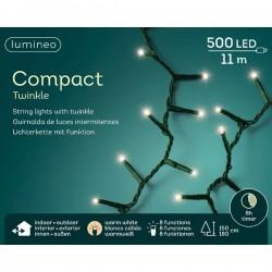 Luz 500 Led